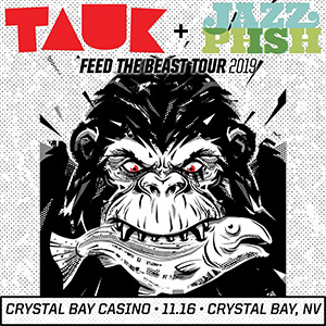 Tauk-feed-the-beast