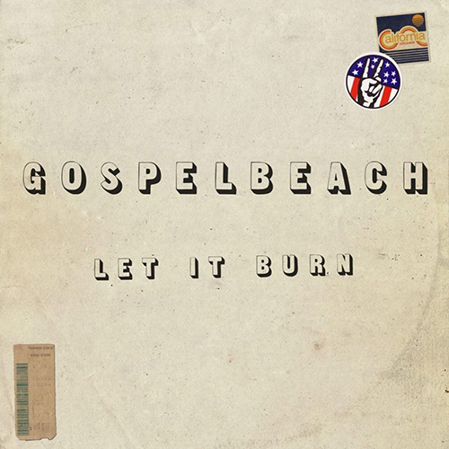 Brent Rademaker and songwriting partner Trevor Beld-Jiminez have brought GospelbeacH to a unique place with