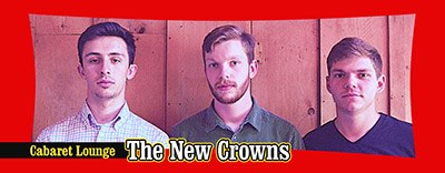 The New Crowns