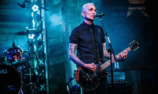 Art Alexakis will perform at the Cargo Concert Hall in Reno on Sunday, Dec. 15.