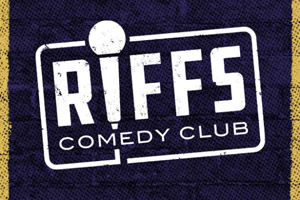 Riffs Comedy Club