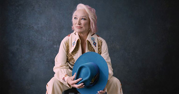 Tanya Tucker is coming to the Carson Valley Inn this summer.