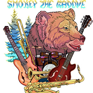 Smokey The Groove