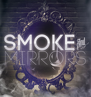 Smoke and Mirrors logo 2