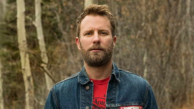 Dierks Bentley will perform Saturday, Aug. 15, at Harveys Lake Tahoe Outdoor Arena.