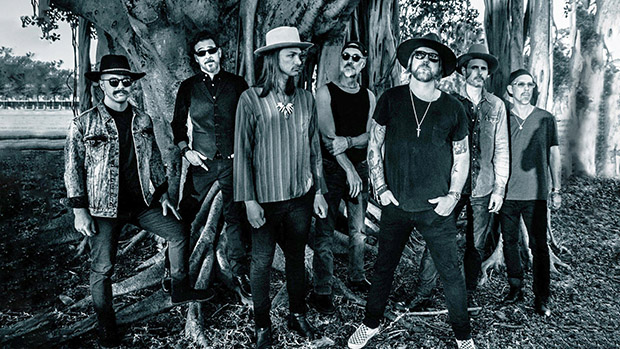 The Allman Betts Band debuts at the Crystal Bay Casino on Friday, March 13.