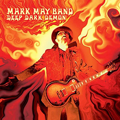 Mark May Band Dark Dark Demon